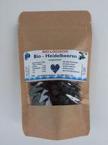Bio - Heidelbeeren (ungesüsst)