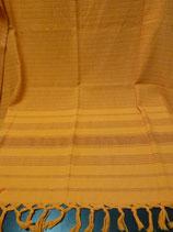 Baumwoll Schal tachyonisiert