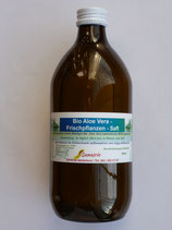 Bio - Aloe Vera-Saft