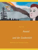 BUCH Anatol und der Zauberelch