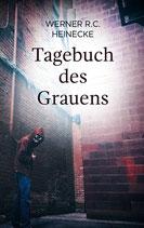 BUCH TAGEBUCH DES GRAUENS