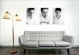 Shooting inkl. 3 Alubilderbilder ( 40x60 cm)