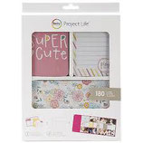 Becky Higgins / American Crafts - Project Life - Value Kit { Super Cute }.  / Artikel 380331