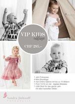 Gutschein für VIP Kids Exclusiv
