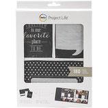 Becky Higgins / American Crafts - Project Life - Value Kit {Good Times}/ Artikel 380341