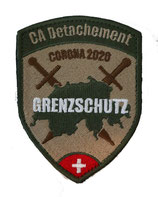 CA Detachement