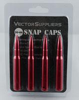 7.62 x 63 (.30-06 Springfield) Manipulierpatrone Pack, Aluminium