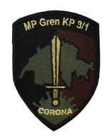 MP Gren KP 3/1