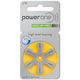 VARTA PowerOne 10 MERCURY FREE