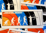 """Evolution of Archery"""