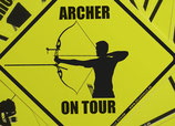 """Archer on Tour - Men"""