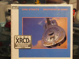 XRCD- Dire Straits - Brothers in Arms