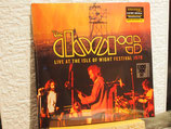 The Doors  ‎– Live at the Isle of Wight Festival 1970 - Vinyl-Neu & OVP