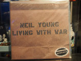 Neil Young - Living with War -Vinyl