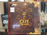 Produktname:Ozzy Osbourne-Memoirs of a Madman