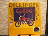 DILLINGER CB 200 -RSD 2019 -Vinyl
