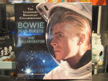 David Bowie-The Collaborator