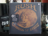 Produktname:Rush - Caress of Steel-180 Gr.