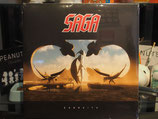 Saga -Sagacity - 2 LP Set -45 RPM -Vinyl
