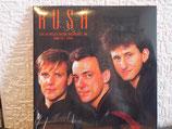 Rush -Live At Mecca Arena, Milwaukee, WI - June 25th, 1984 -Vinyl