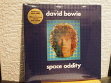 David Bowie  ‎– Space Oddity (2019 Mix) -Vinyl