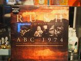 Produktname:Rush - A B C   1974
