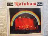 Rainbow -On Stage- 2 LP-Set -Marbled Mint Green Vinyl