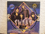 The Sweet - Level Headed Tour Rehearsala 1977 -Vinyl