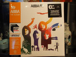 Abba- The Album - Vinyl