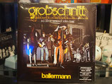 Grobschnitt- Ballermann (remastered) (180g) (Black & White Vinyl)