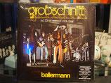 Grobschnitt- Ballermann (remastered) (180g) (Black & White Vinyl)