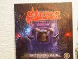 SAXON - BATTERING RAM-Vinyl