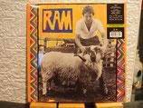 Paul MacCartney -Ram-2LP-Set- LTD. Yellow Vinyl