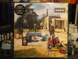 Produktname:Oasis - Be here now