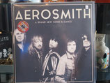 Aerosmith-A brand new song & dance-Vinyl
