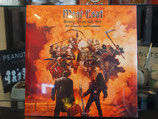 Produktname:Meat Loaf - Braver than we are