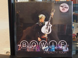 David Bowie - Reality-3 LP Box -Vinyl