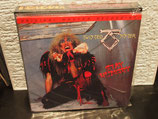 Twisted Sister – Stay Hungry - MFSL 1-492- Vinyl-Neu & OVP