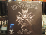 Produktname:Motörhead- Bad Magic-White Vinyl