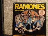 Ramones - Road to Ruin - coloured vinyl