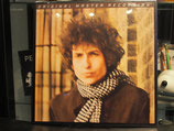 Bob Dýlan- Blonde on Blonde -Vinyl Box
