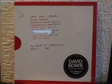 David  Bowie  ‎– Mercury Demos -Vinyl