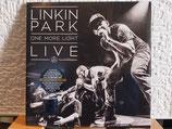 Linkin Park- One more Light Live -RSD 2018-2 LP-Set