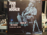 John Lee Hooker- plays & singd the Blues -Vinyl