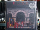 Produktname:Rush - Moving Pictures-200 Gr.