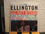 Duke Ellington - Jazz Party in Stereo -  -Vinyl