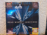 Wishbone Ash: Road Works- Junctions -  Vinyl 2 LP-Set , RSD 2018