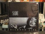 Produktname; Sade- Diamond life