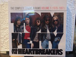 TOM PETTY AND THE HEARTBREAKERS   The Complete Studio Albums Volume 1 (1976 - 1991)