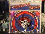 Grateful Dead -Skull & Roses-Vinyl